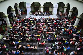 Certeza jurídica para todos los xalapeños: Américo Zúñiga