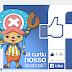 Box Facebook Personalizada - Versão #3