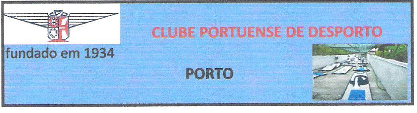 CLUBE PORTUENSE DE DESPORTO