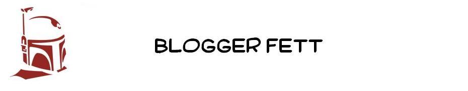 Blogger Fett