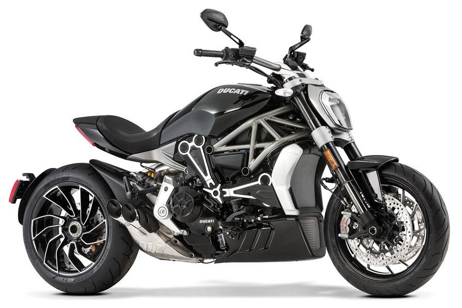Ducati Xdiavel Msrp