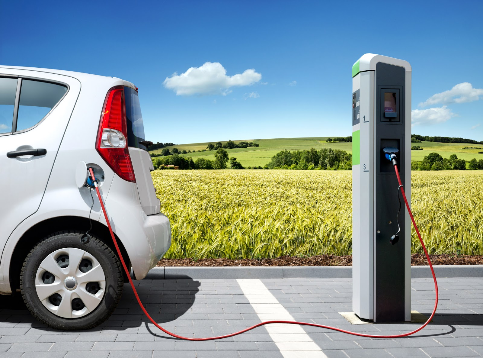 electric vehicles pro verses con essay