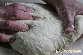GALIMONEANDO