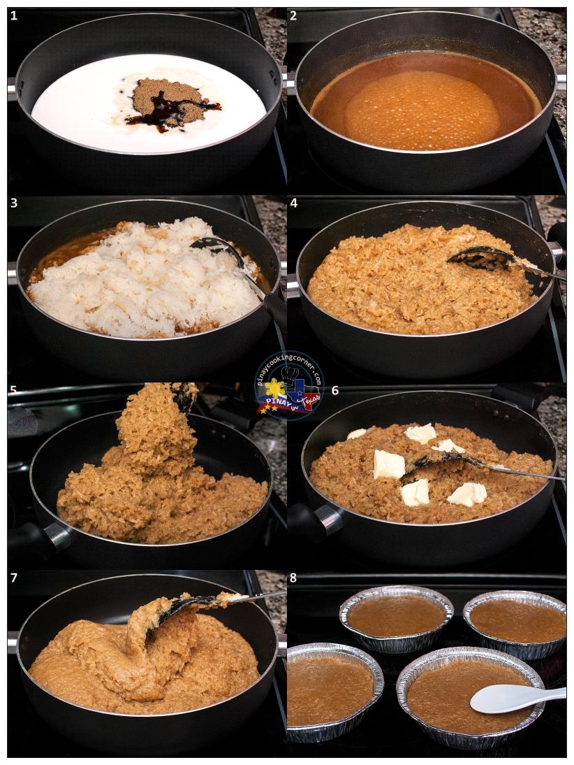 Fried Sticky Rice Cake
