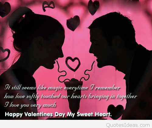15 Best Valentines Day Wallpapers 2017 Images Greetings for GF BF ...