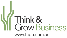 Think and Grow Business Masterminds