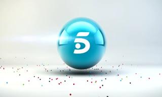 Ver Tele 5 online y en directo las 24h en vivo y gratis opcion 3