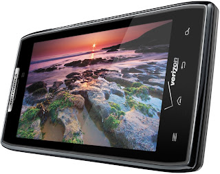Motorola Droid RAZR Review Bad Sidess