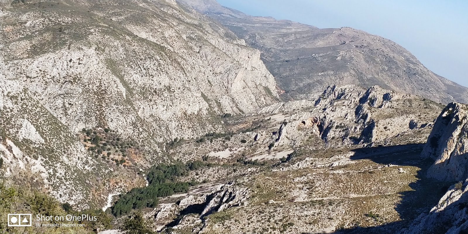 Serra d'Alfaro