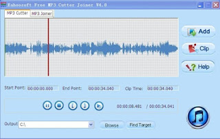 Download Free MP3 Cutter Joiner 2015