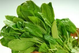 Makan Bayam Untuk Kesehatan