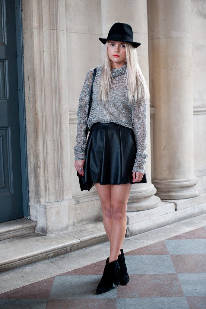 Styledeityinathens London Fashion Week Street Style Ss2013