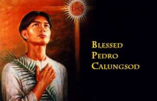 Saint Pedro Calungsod Photo
