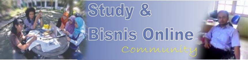 Bisnis & Study Online