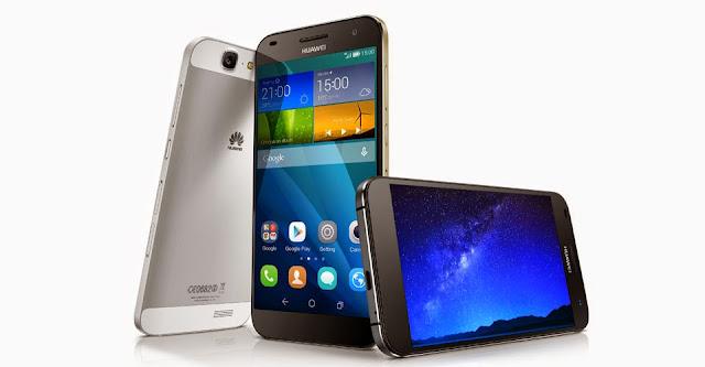 Huawei Ascend G7 Özellikleri