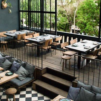 Comedor Ual Facebook. Diseño y Decoración de Interiores: Reforma ...