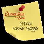 A Soup-er Blogger