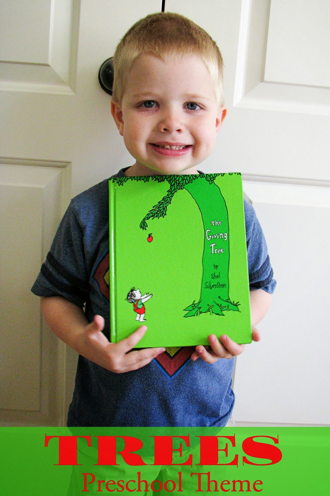 giving tree preschool s helper trees preschool theme 946