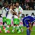 Wolfsburg atropela o Schalke e assume a liderança provisória