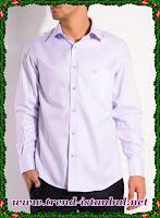 Karaca 2012 Gömlek Modelleri