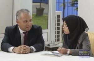 GST Ehsanuddin Tempelak Rafizi 160 Negara Laksanakan GST Harus Bersyukur Kerana Tiada Pakatan Rakyat Di Negara Mereka