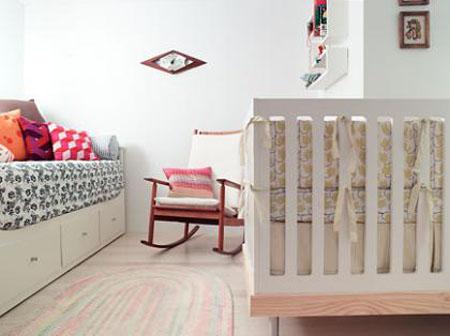 El baul de monica: habitaciones compartidas