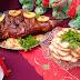 Estelí realiza el concurso de comidas navideñas.