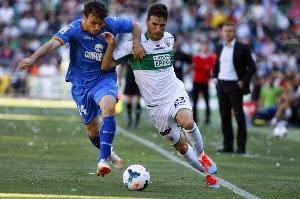Soccer Liga 2014
