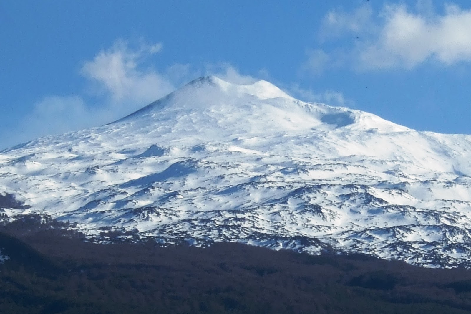 Travel Trip Journey : Mount Etna Italy