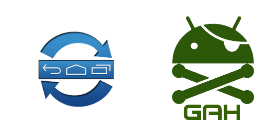 GMD Auto Hide Soft Keys Apk v1.3 Full [Corrigido]
