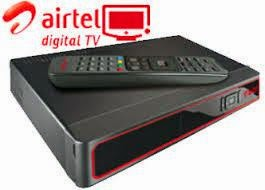 Airtel DTH customers with a HD set-top box of Airtel Digital TV HD to allow real-time access on their television