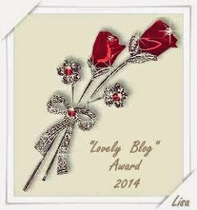 La rosa dell'amicizia....