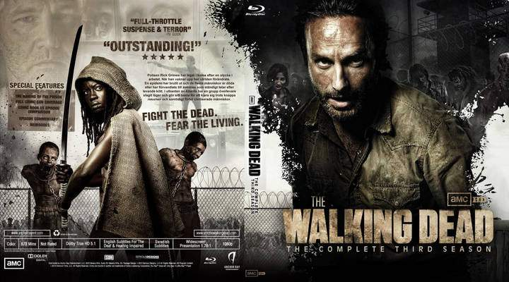 The Walking Dead Episodes Download Free