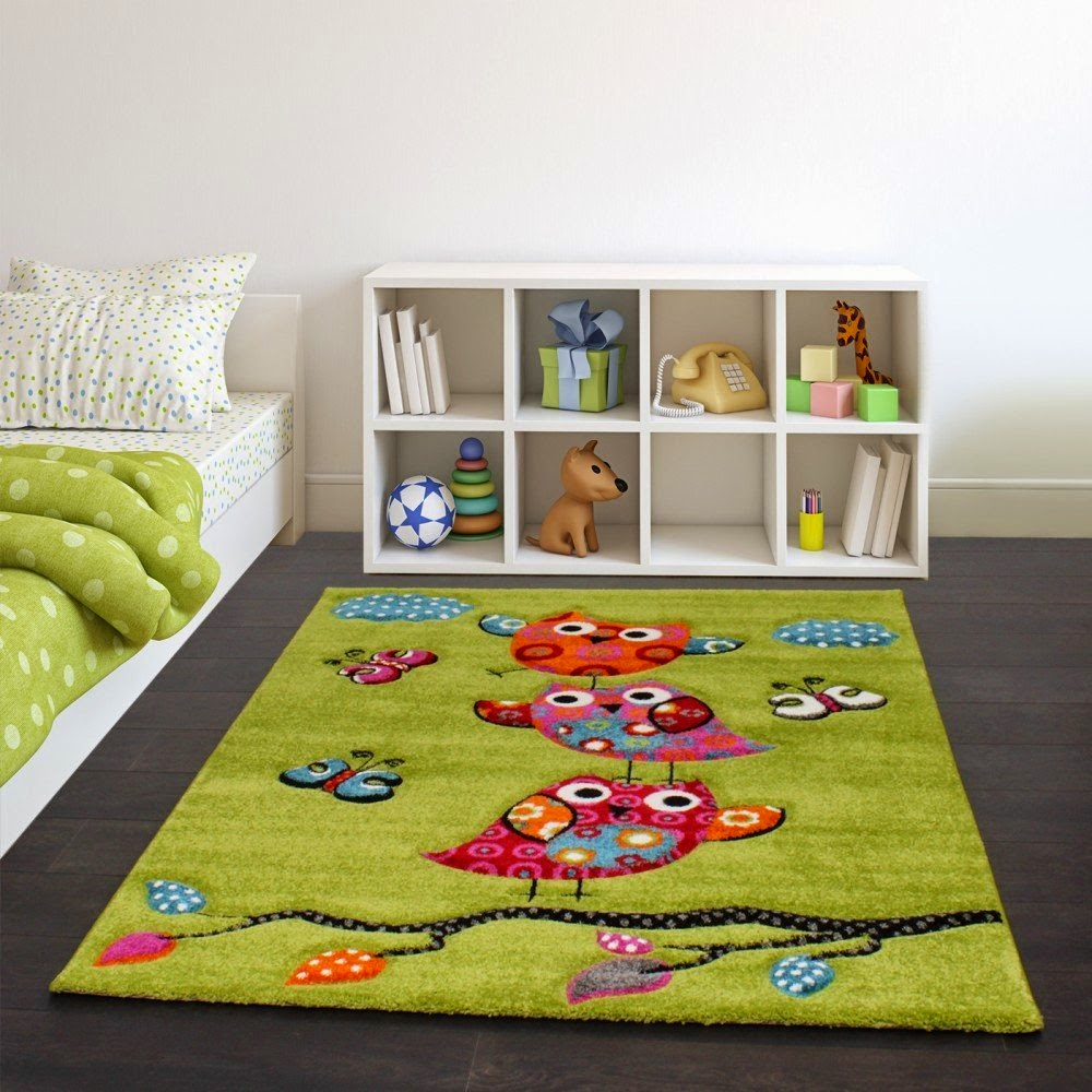 Tapis de sol pour chambre d 39 enfants tapis d co pas cher - Tapis pour chambre de fille ...