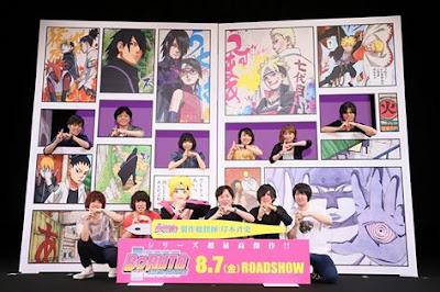 Masashi Kishimoto pensiun dari Mangaka