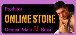 Demian Maia JJ Brasil Produtos