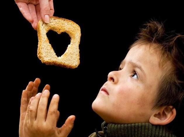 Polska najszybciej w Europie zwalcza biedę, ale co trzecie dziecko wciąż jest nią zagrożone    fot. ©123RF/PICSEL/interia.pl