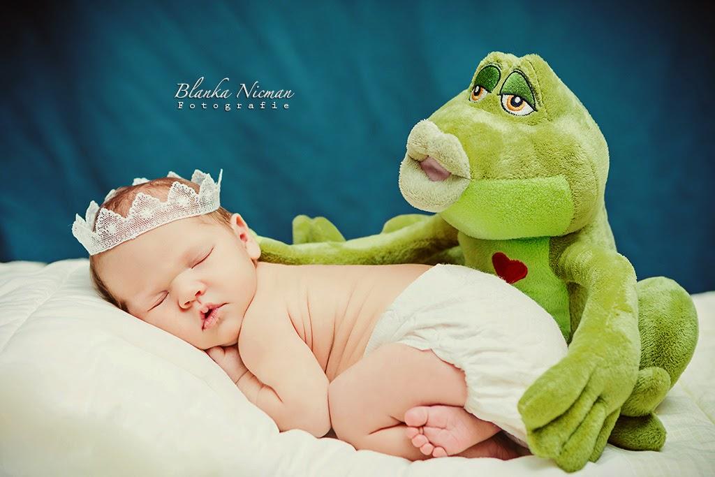 Fotografia noworodkowa, fotografia ciążowa, Blanka Nicman