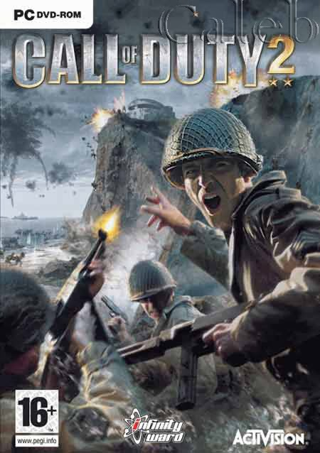 call of duty game torrent