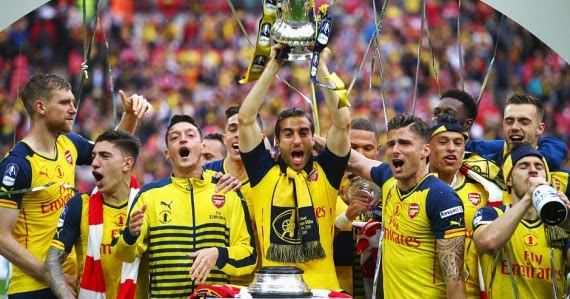 fa cup fixtures - photo #34