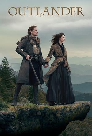 Outlander 4° Temporada