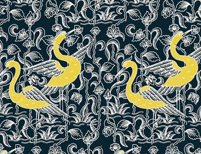 Motif-motif Batik Semarang 16