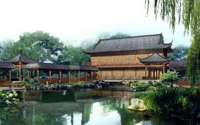 REALESTATE GREEN DESIGNS, HOUSE DESIGNS GALLERY: Chinese home designs.
