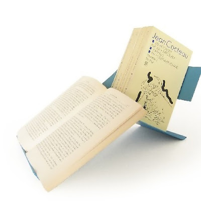 20 Creative and Cool Bookends (20) 5