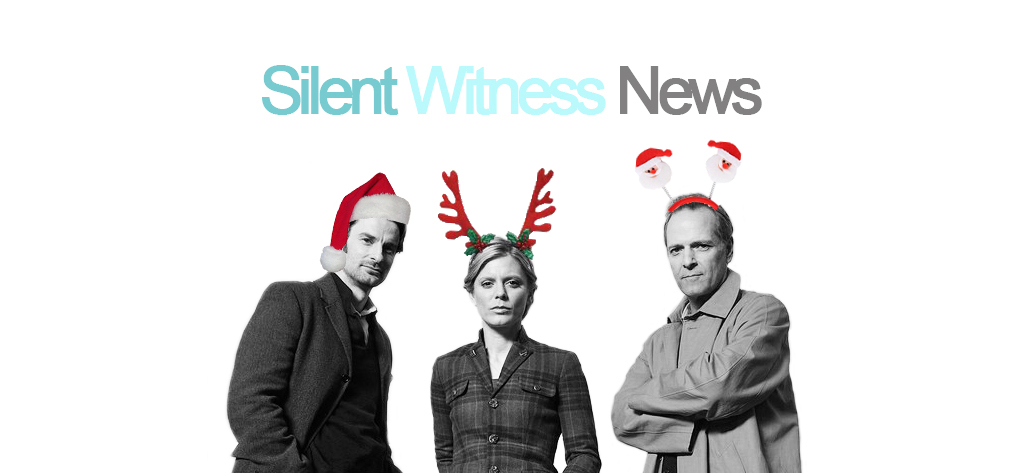 Silent Witness News