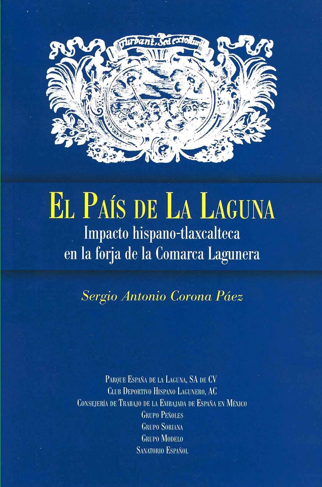 Crónica de Torreón: Libro digital de la Ibero Torreón, gratis.