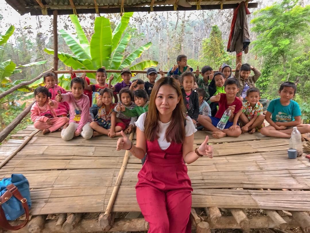 寮國(老撾) Laos 瑯勃拉邦 Luang Prabang