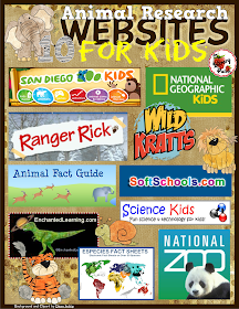 magazine comer websites for kids