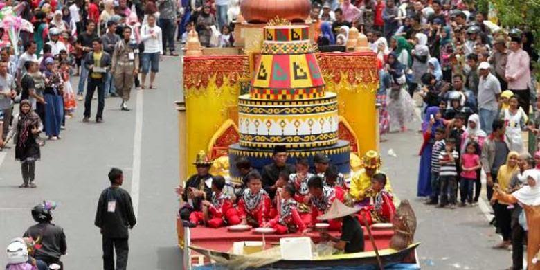 Budaya Aceh
