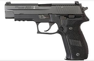 Pistol SIG Sauer P226 Sidearm